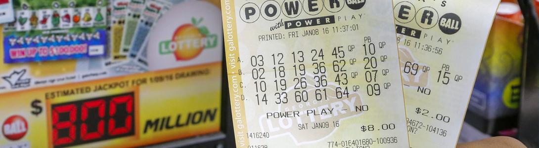 Powerball (сша) – описание лотереи, как играть онлайн