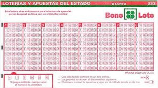 Bonoloto (бонолото) – правила, как играть и призы лотереи.