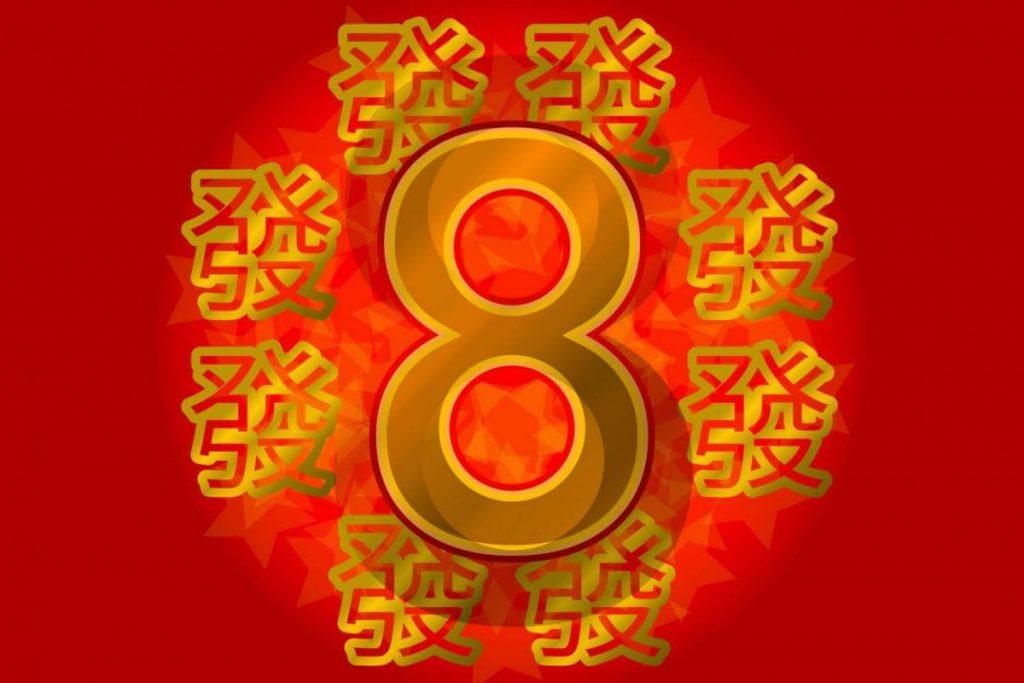 Счастливые числа в различных религиях , поверьях и сказаниях