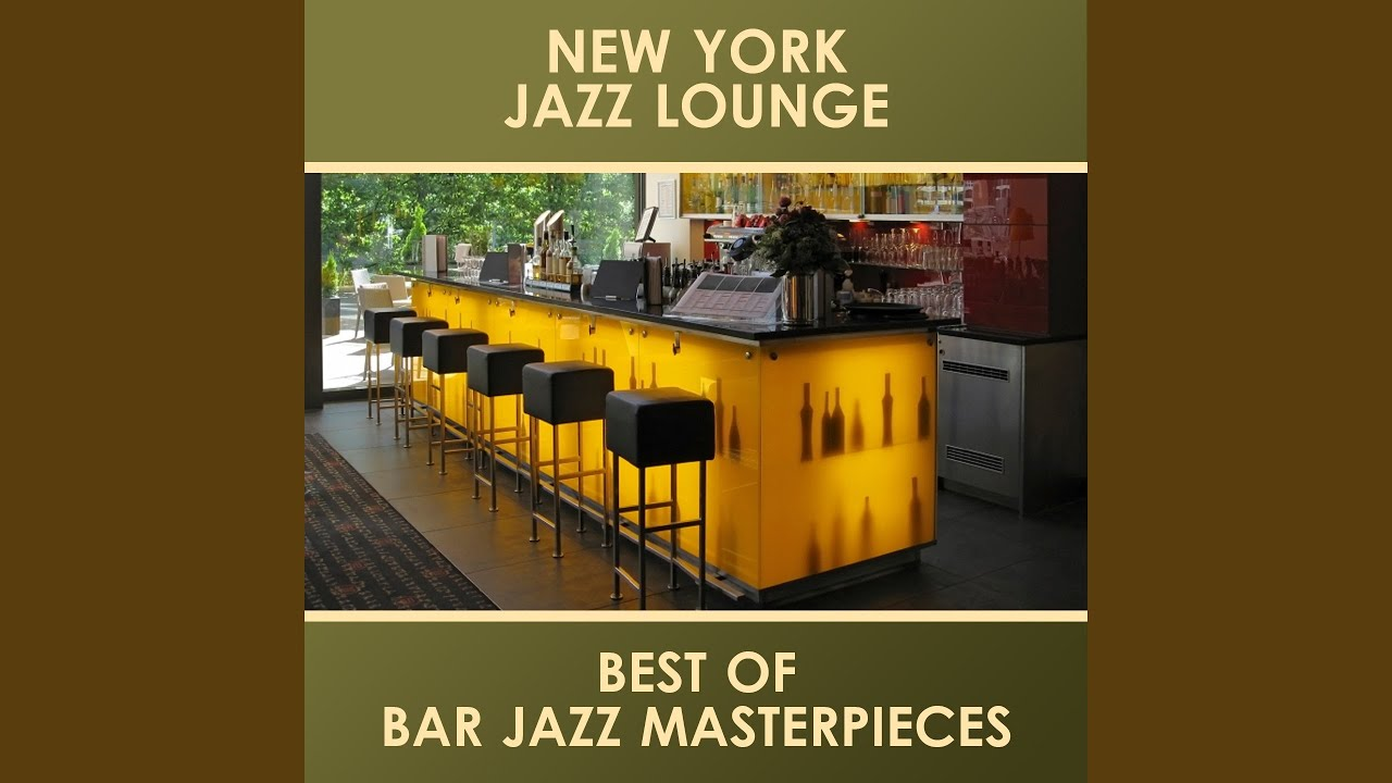 New york jazz lounge 						take 5