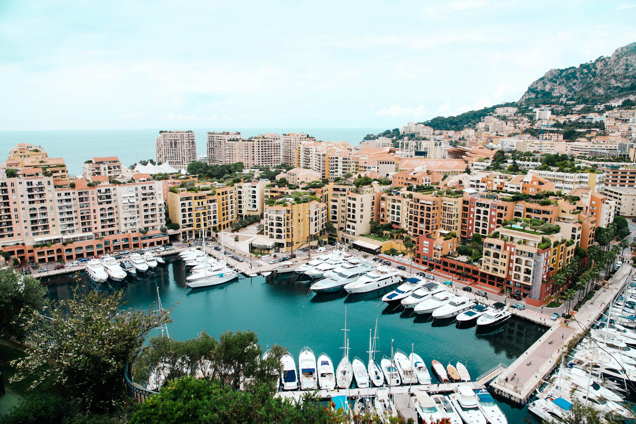 Секреты отдыха в монако - жить во франции
