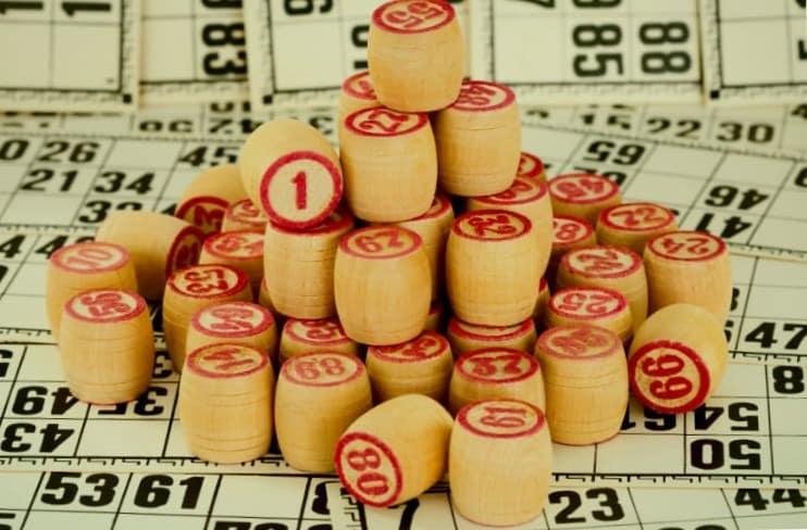 Секрет лотереи 4 из 20