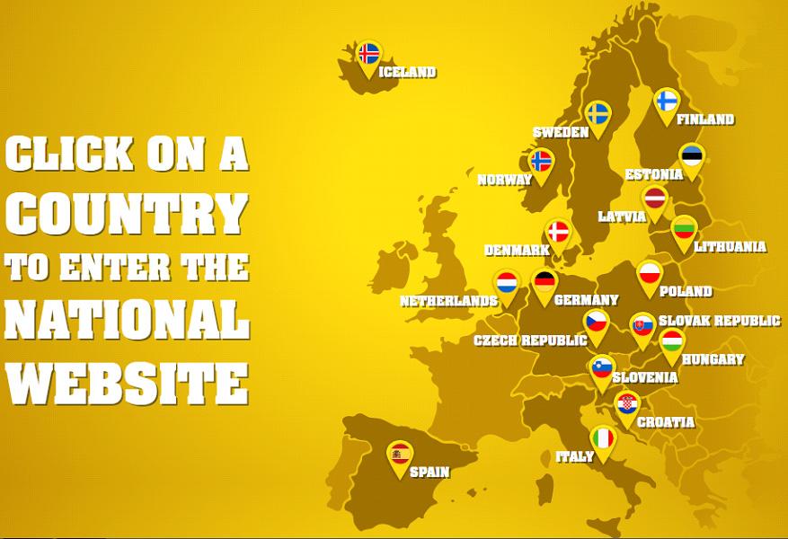The winslips lottery system - программное обеспечение онлайн для победы в лотерее | eurojackpot