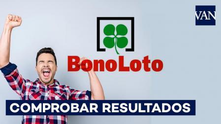 Bonoloto - resultados de la loteria. jugar e comprobar.