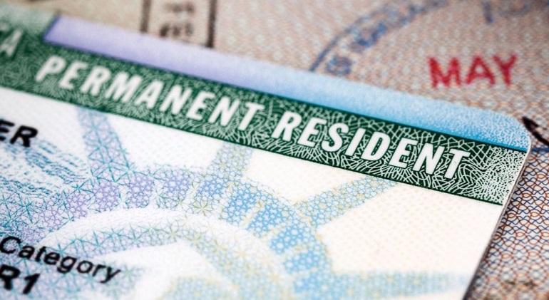 Dv-2022: когда начнётся регистрация в лотерее грин карты в 2020 году