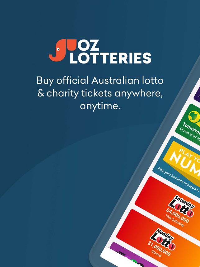 Australia saturday lotto number analysis