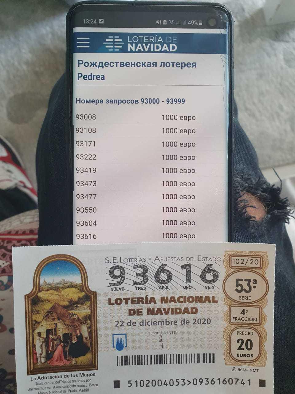 Новогодний миллиард от русского лото: какие призы будут разыгрываться