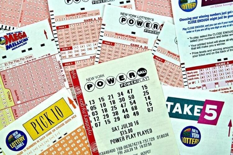"""Новогодняя лотерея """"русское лото-миллиард"""" в 2020 (1316 тираж): правила, результаты, проверка"""