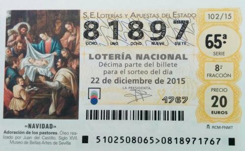Мировые лотереи