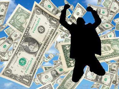 Американец выиграл в лотерею 1 млрд долларов ► последние новости
