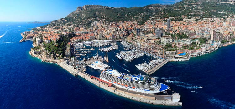 Секреты отдыха в монако