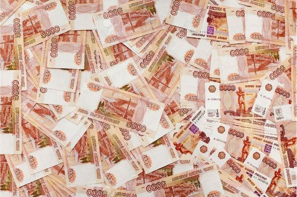 Cколько весит миллион и миллиард долларов, рублей и евро разными купюрами