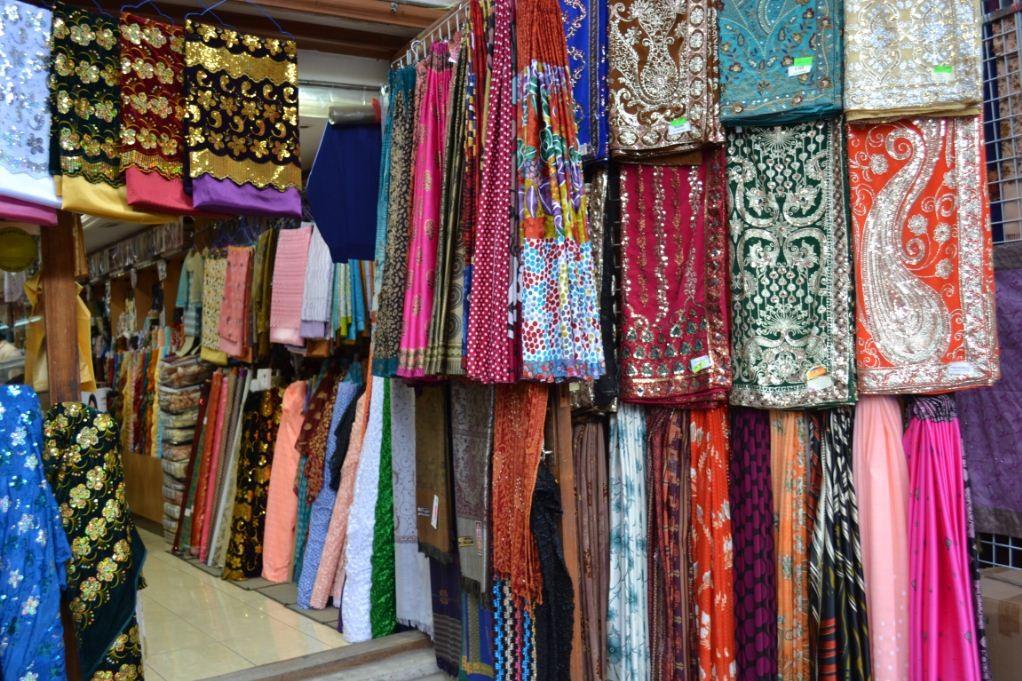 Золотой рынок (gold souk) в дубае — как добраться и цены