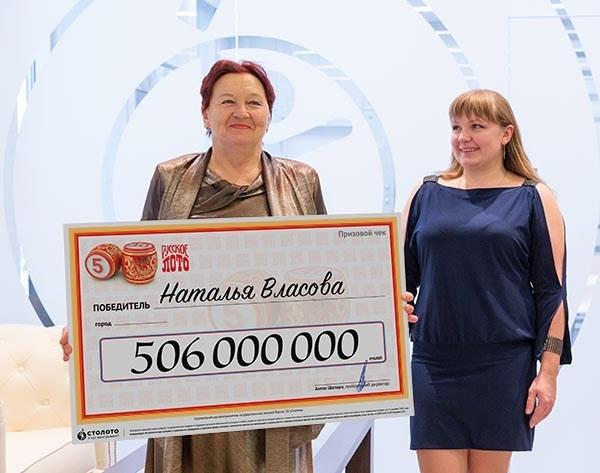 Как получить выигрыш в иностранной лотерее?