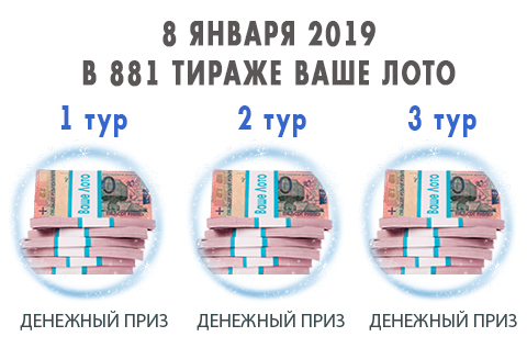Проверить билет золотой подковы | результаты 282 тиража за 24.01