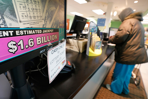 10 самых больших выигрышей в лотерею в россии