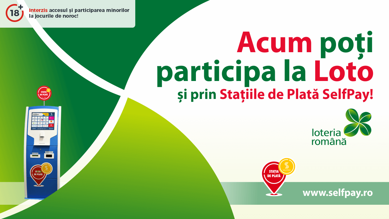 Rumänische Lotterie - contact