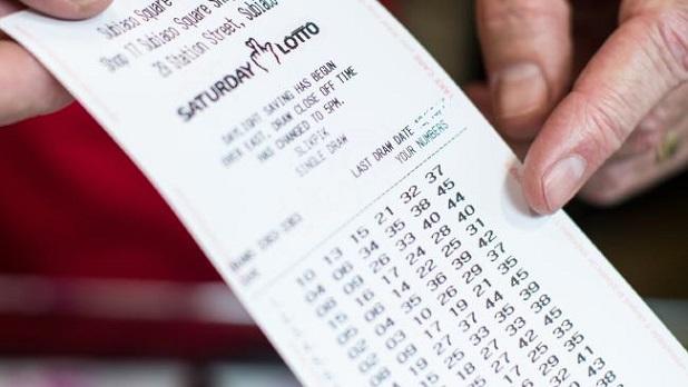 Australia saturday lotto number generator