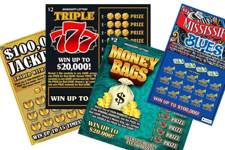 Лучшие 20 онлайн лотерей с реальным заработком