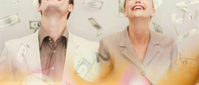 Рунический став на выигрыш в лотерею с оговором