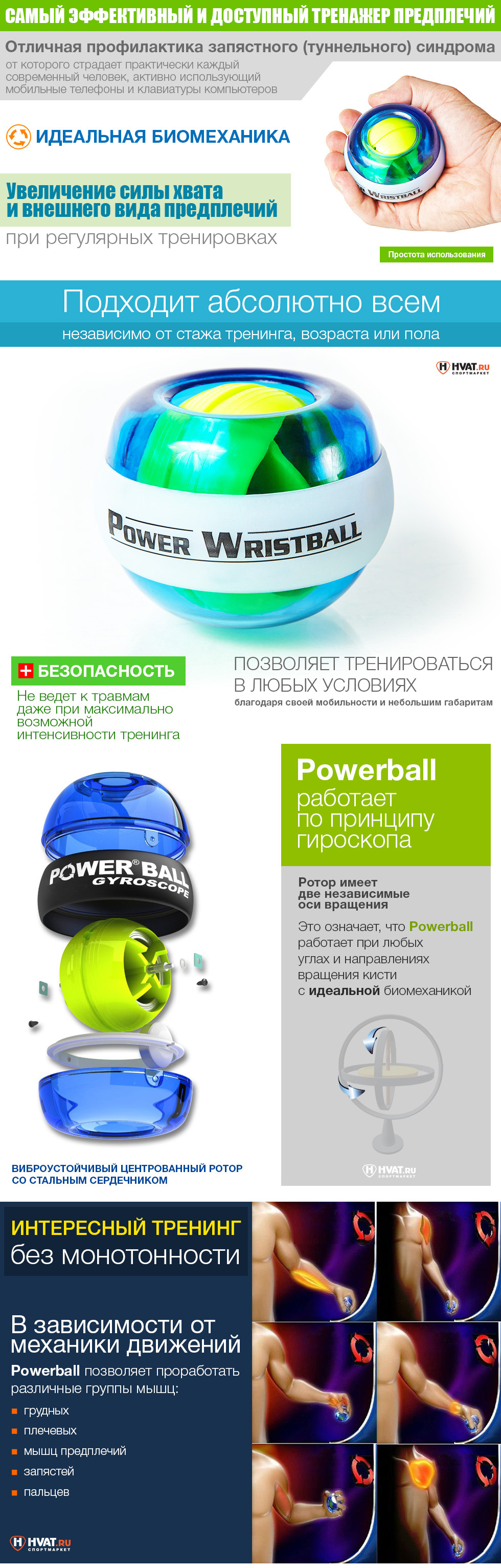 Powerball-инфо