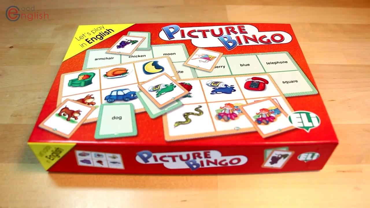 Лотерея бинго-75 - играть онлайн по шагам для начинающих
