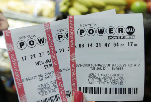 How to win powerball prizes consistently