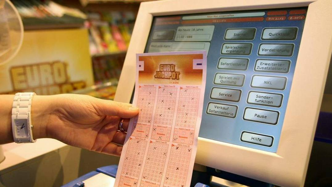 Как выиграть в лотерею: руководство, как вы можете забрать домой джекпот | eurojackpot